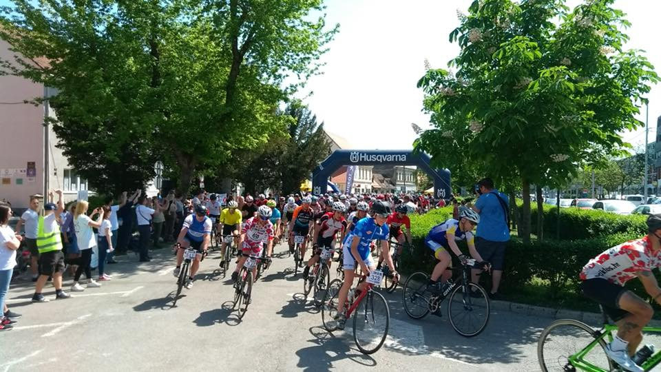 7. BICIKLISTIČKA UTRKA TOUR DE TUR