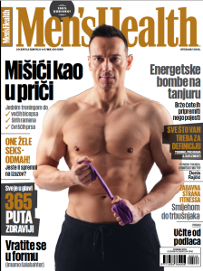 mens health denis rajcic